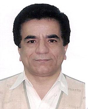 محمد-اذروش